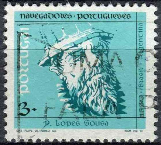 PORTUGAL 1994 OBLITERE N° 1984