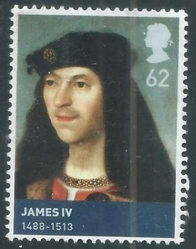 Grande Bretagne - Y&T 3138 (o) - Henri VII -