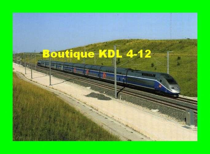 RU 1276 - TGV Duplex rame n° 215 vers OUGNEY - Jura - SNCF