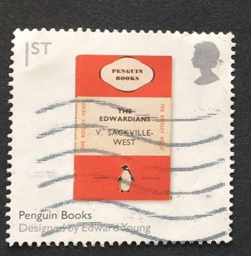 GB 2009 Design classics Penguin Books YT 3087