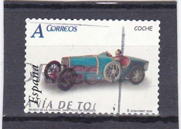 ESPAGNE ANNEE 2006 YT N°3798 OBLI