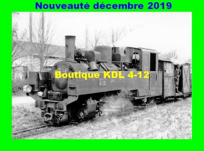 *AL - Lot de 30 cartes postales modernes ferroviaires - Région Centre - Série 12/2019