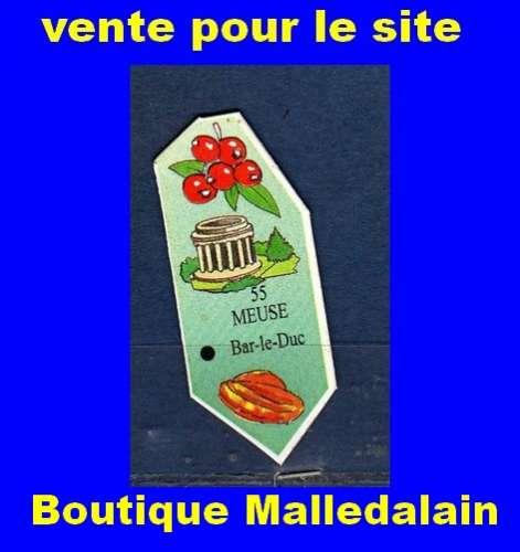 MCA 72 - Magnet le Gaulois - France - Meuse 55