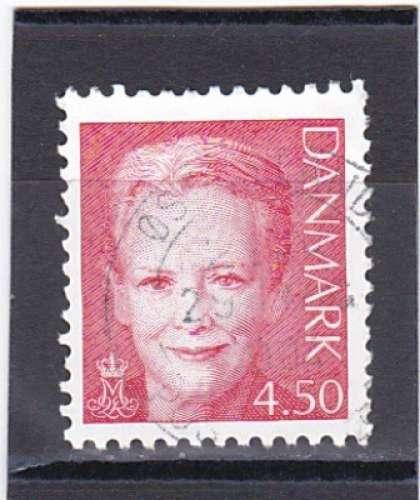 DANEMARK ANNEE 2004  YT N°1364 obli