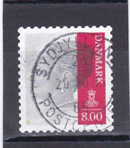 DANEMARK ANNEE 2011  YT N°1614 obli