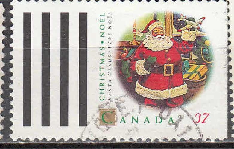Canada 1992  Y&T  1292  oblitéré