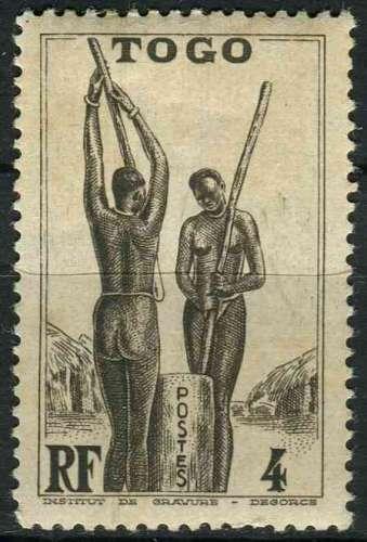 TOGO 1941 NEUF**MNH N° 184