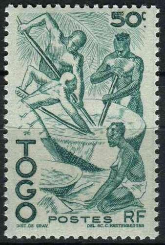 TOGO 1947 NEUF**MNH N° 238