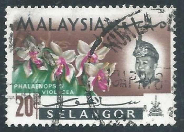 Malaisie - Selangor - YT 0092 (o)