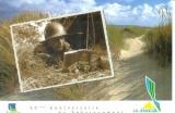 miniature 14 UTAH BEACH * 60° ANNIVERSAIRE DU DEBARQUEMENT * SOLDAT EDMONDSON AVEC LE MANUEL DU SOLDAT
