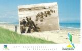 miniature 14 UTAH BEACH * 60° ANNIVERSAIRE DU DEBARQUEMENT