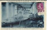 miniature 55 VERDUN , GUERRE 14,  LA TRANCHEE DES BAIONNETTES OU REPOSENT LES BRAVES DU 137° D' INF
