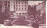 miniature 63 ROYAT - HOSPICE DES FRANCISCAINES , PARTERRES DU JARDIN
