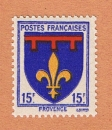 miniature France - Y&T 574 ** - Blasons - Provence