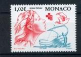MONACO 2354 Sainte Dévote neufs ** luxe MNH sin charnela  prix de la poste 1.02