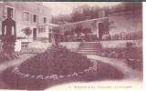 miniature 63 ROYAT - HOSPICE DES FRANCISCAINES , LA CONCIERGERIE