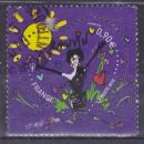 FRANCE 4432 - Saint-Valentin - Coeur de Lanvin
