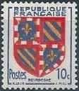 miniature France - Y&T 834** - MNH