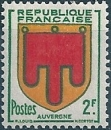 miniature France - Y&T 837** - MNH