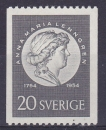 miniature SUEDE 1954 NEUF** MNH N° 387