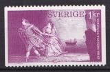 miniature SUEDE 1973 NEUF** N° 772