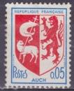 FRANCE 1468 - Armoiries d'Auch