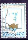 miniature San Marin - Année Internationale de la Jeunesse 1985 - YT 1115