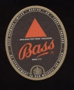 SB Sous Bock Beermat Bière BASS Brewers Limited Englands first registered trademark since 1777