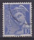 FRANCE 1942 OBLITERE N° 546