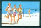 miniature Belgique - 24e Jeux Olympiques d'été de 1988 à Séoul - Bloc 64