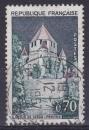 FRANCE 1963 OBLITERE N° 1392A