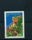 France 3492 2002  Rocamadour lot neuf ** TB MNH sin charnela  faciale 0.46