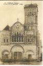 miniature 89 VEZELAY  La basilique