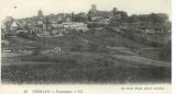 miniature 89 VEZELAY  Panorama sur la ville