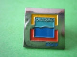 miniature Pin's SNCF -- CARRISSIMO