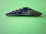 miniature Pin's SNCF - TGV