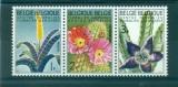 miniature Belgique - Floralies Gantoises III - Timbres du Bloc 38 - nr 1318  / 20  **