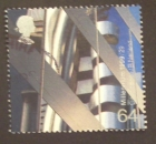 GB 1999 Millennium Series The Workers Tale 64p YT 2099 / SG 2091