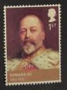 GB 2012 House of Windsor 1st Edward VII