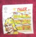 GB 2012Comics Tiger