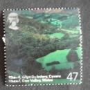 GB 2004 Wales 47p YT 2569 / SG 2470