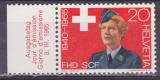 SUISSE 745 - Service complémentaire féminin