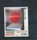 France 3535 peinture de soto neufs ** LUXE MNH sin charnela Prix de la poste 0.75
