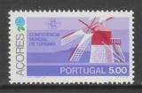 miniature TIMBRE NEUF DES ACORES - MOULIN A VENT N° Y&T 327