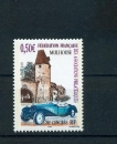 France 3576  bugatti tour du bolwerk 2003 neuf ** TB MNH sin charnela