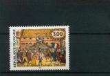 miniature France 3142 réunion de Mulhouse à la France  neuf luxe ** (MNH sin charnela) prix de la poste 0.46