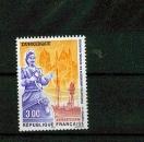 miniature France 3164 Dunkerque congrès de la FFAP neuf luxe ** (MNH sin charnela) prix de la poste 0.46