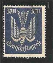 miniature Allemagne - Poste Aérienne - Y&T 0010 (o)