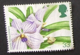GB 1993 Orchids  33p YT 1668 / SG 1662