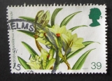 GB 1993 Orchids  39p YT 1669 / SG 1663